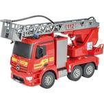 Carson Feuerwehrwagen 24 GHz 1:20