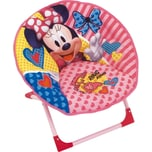 Stuhl Minnie Mouse klappbar