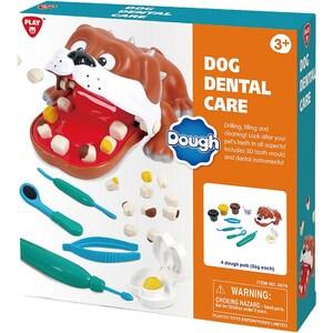 Playgo Knetset Hunde Zahnarzt