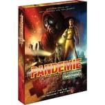 Asmodee Pandemie - Auf Messers Schneide Erweiterung