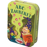 Haba 302887 ABC Zauberei