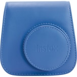 Fujifilm Instax Sofordbildkamera-Tasche mini 9 cobalt blue
