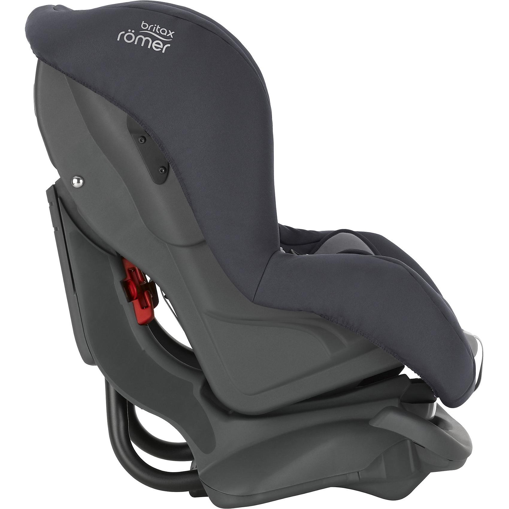 Britax Römer Auto-Kindersitz First Class Plus Storm Grey 2018