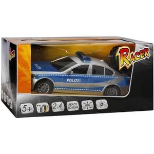 The Toy Company RC Racer Polizeiwagen mit Licht 2.4GHZ
