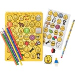 Lego® Iconic Schreibwarenset 12-tlg.