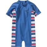 KANZ Baby Schwimmanzug mit UV-Schutz für Jungen
