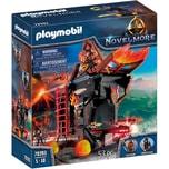 Playmobil 70393 Burnham Raiders Feuerrammbock