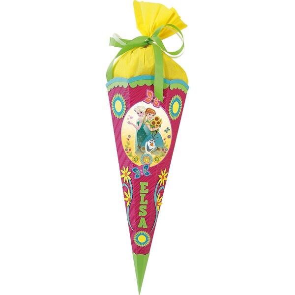 Nestler Bastelset Schultüte Disney Die Eiskönigin 67 cm