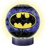Ravensburger 2In1 Nachtlich Puzzleball Ø13 cm 72 Teile Batman