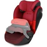 CYBEX Auto-Kindersitz Pallas M SL Silver-Line Pure Black-Black