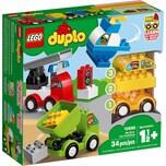 LEGO 10886 Duplo Meine Ersten Fahrzeuge