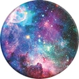 ak tronic Popsocket Blue Nebula
