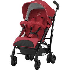 Kiddy Buggy Evocity 1 ruby red 2018