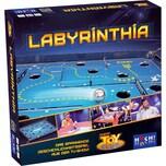 Huch! Labyrinthia