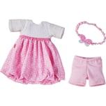 Haba Kleiderset Traumkleid für HABA Puppen