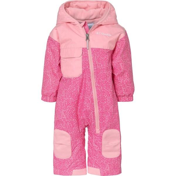 Columbia Baby Schneeanzug Hot-Tot für Mädchen