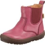 Bisgaard Baby Chelsea Boots Tex mit Wolle Gefüttert für Mädchen