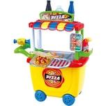 Playgo Knetset Pizza-Wagen