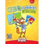Amigo GeoCards Europa Kinderspiel