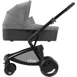CBX CBX Kombi Kinderwagen Bimisi Pure Comfy Grey 2018