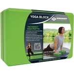 Schildkröt-Fitness Yoga Block
