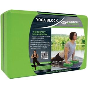 Schildkröt-Fitness Yoga Block