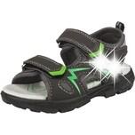 Lurchi Sandalen Blinkies für Jungen Wms-Weite W