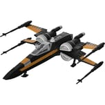 Revell Poe's Boosted X-wing Fighter 21 Teile