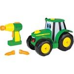 TOMY John Deere Bau Dir Deinen Traktor