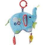 Mattel Fisher-Price Spiel-Elefant