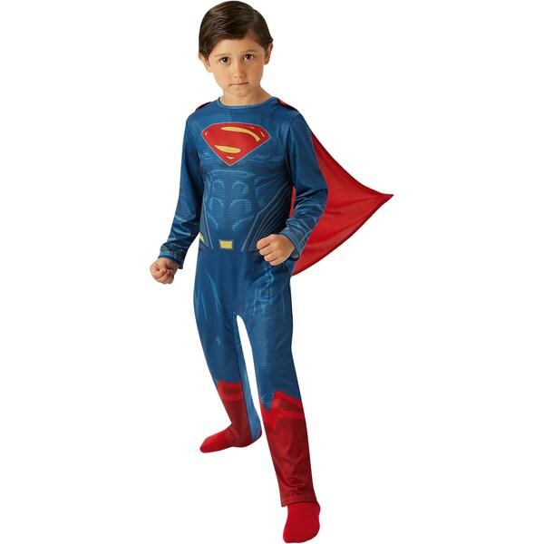 Rubie´s Kostüm Superman Classic