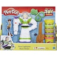 Hasbro 9-tlg. Play-Doh Knetset Toy Story Buzz Lightyear 168g