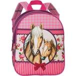 Fabrizio Kinderrucksack Horses