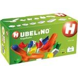 Hubelino Hubelino - Kugelbahn Schwinge Ergänzung 46-teilig