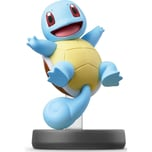 Nintendo amiibo Super Smash Bros. Collection Schiggy