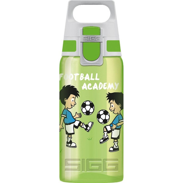 Sigg Exklusiv Sigg Trinkflasche Viva One Football School 500 ml