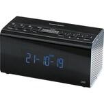 Thomson Radiowecker CR50DAB schwarz