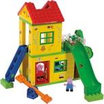 Big Play Bloxx Peppa Wutz Spielhaus