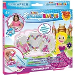 CRAZE Splash Beadys Schablonenset - Girls