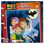 Sony CD Die Drei !!! 10 Tanz der Hexen