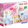 Clementoni My frist Puzzles 36912 Teile - Disney Princess
