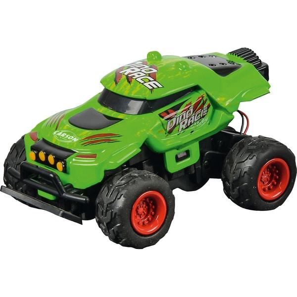 Carson 1:60 Nano Racer Dino-Race 40 MHz 100% RTR