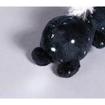 Nici LED-Plüsch-Handtaschenlicht Shooting Star 9 cm 44779