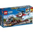 Lego City 60183 Schwerlasttransporter