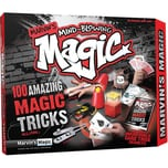 Marvins Magic 100 Unglaubliche Magische Tricks
