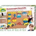 LENA Hammerspiel Baustelle
