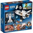 LEGO 60226 City: Mars-Forschungsshuttle