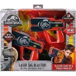 Ekids Jurassic World Laser Tag Blaster