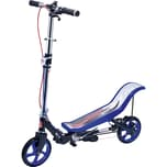 Space Scooter X 590 Deluxe blau