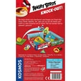 Kosmos Angry Birds Knock-Out! Mitbringspiel